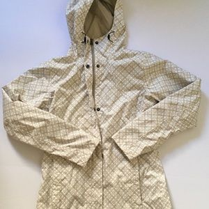 Small Columbia Splash a Little Raincoat jacket